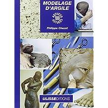Modelage d'argile