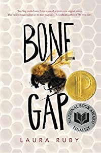 Bone Gap by Laura Ruby ebook deal