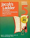 Jacob's Ladder Reading Comprehension Program - Level 5, Joyce VanTassel-Baska and Tamra Stambaugh, 1593637039