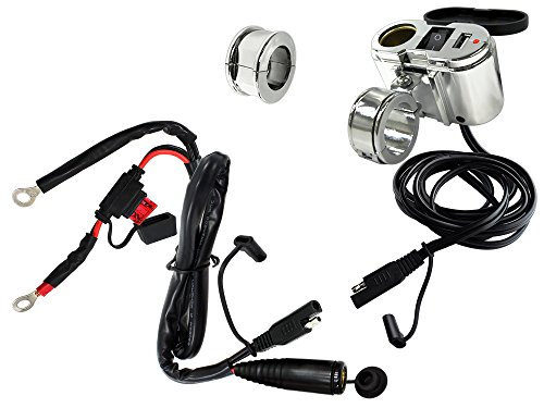 EKLIPES EK1 110 Ultimate Motorcycle Charging product image