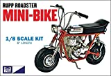 MPC 849 Rupp Roadster Mini-Bike 1:8 Scale Plastic Model Kit - Requires Assembly