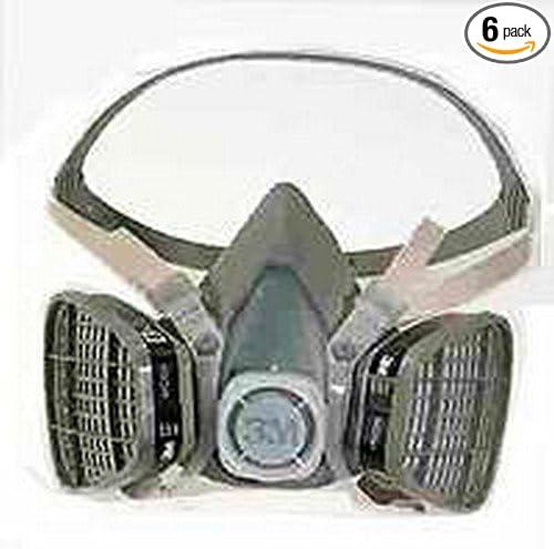 3m mask b