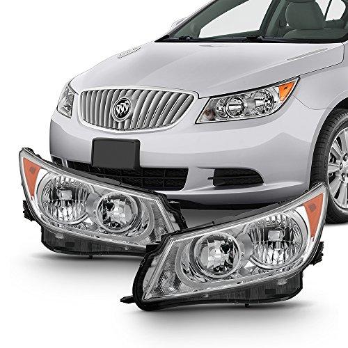 2013 Buick Lacross: Headlight Buick LaCrosse, Buick LaCrosse Headlights