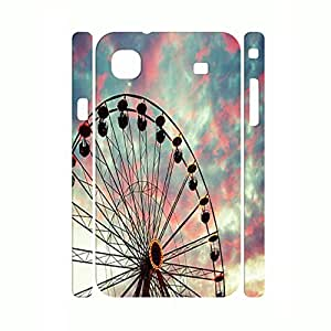 Beautiful Unique Own Baseball Team Logo Phone Cover Skin for Iphone 4/4s Case