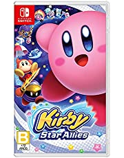 Kirby Star Allies - Nintendo Switch