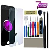 iPhone 7 Screen Replacement, LCD Touch Screen Kit Digitizer...