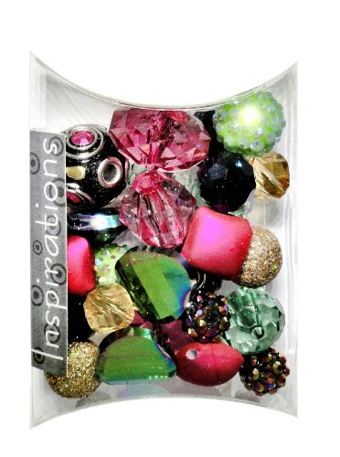 - Jesse James Beads 5750 Inspirations Cloisonne Bead