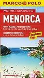 Menorca Marco Polo Guide: n/a (Marco Polo Guides)