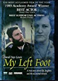 My Left Foot poster thumbnail