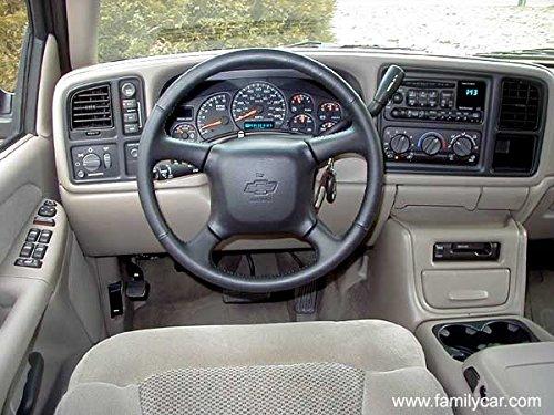 2000 chevy silverado dash kit