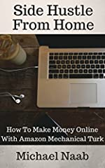 Want to make extra money working from home?Amazon Mechanical Turk is loaded with micro-jobs that make it easy to earn money from anywhere that you have an internet connection. With many sites out there claiming you can earn cash from home, Am...