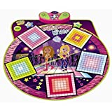 Dance Mixer Electronic Playmat - Touch-Sensitive