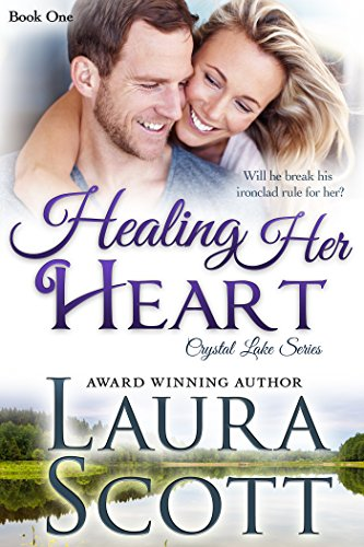 Healing her heart crystal lake series book 1 kindle edition by healing her heart crystal lake series book 1 by scott laura fandeluxe Choice Image