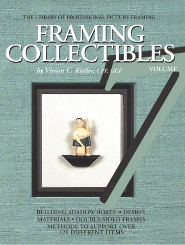 Framing Collectibles