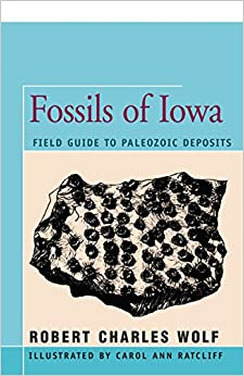 Book Fossils of Iowa: Field Guide to Paleozoic Deposits