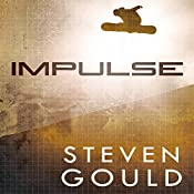 Impulse | Steven Gould
