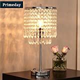 Amazon.com: Crystal - Table Lamps / Lamps & Shades: Tools & Home ...