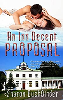 An Inn Decent Proposal by [Buchbinder, Sharon]