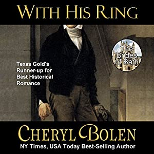 With His Ring Audiobook
