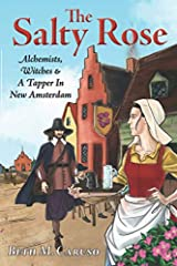 Marie du Trieux, a tavern keeper with a salty tongue and a heart of gold, struggles as she navigates love and loss, Native wars, and possible banishment by authorities in the unruly trading port of New Amsterdam, an outpost of the Dutch West ...