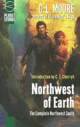 book cover of Northwest of Earth
