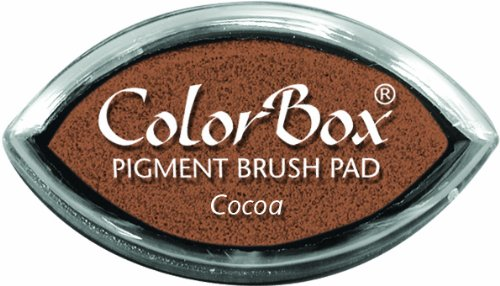 CLEARSNAP ColorBox Pigment Cat's Eye Inkpad, ()