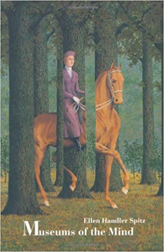 Ebooks à télécharger Museums of the Mind: Magritte`s Labyrinth and Other Essays in the Arts (French Edition) DJVU