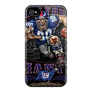 Iphone 4/4s New York Giants Cover