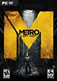 Software : Metro Last Light - PC