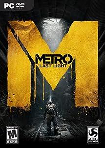 Metro Last Light - PC