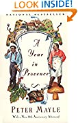 #10: A Year in Provence
