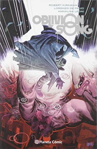 Oblivion Song nº 02: 224 (Independientes USA) por Robert Kirkman,Ignacio Bentz