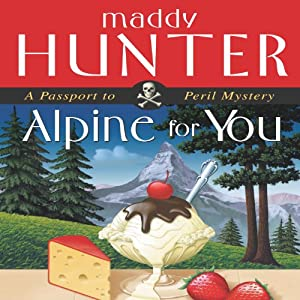 Alpine for You Audiobook