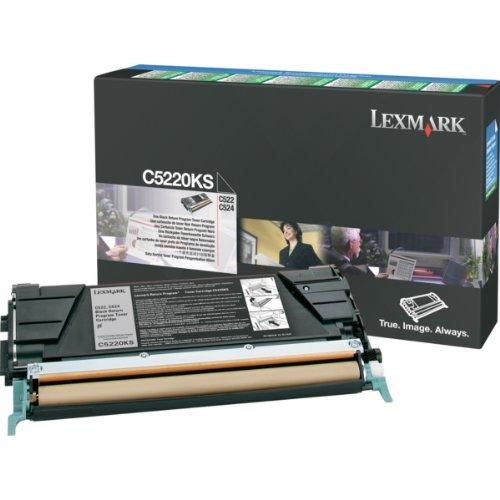 LEXMARK C5240MH(1028) - LEXMARK BR C524 1-HI RETURN PROG MAGENTA (Prog Magenta Toner)