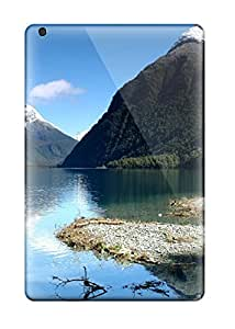 Defender Cases For Ipad Mini, Fiordland National Park Pattern