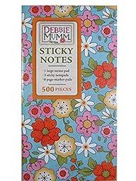 Debbie Mumm Sticky Note Booklet