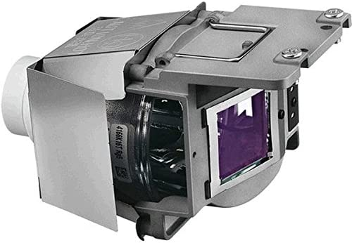 Amazing Lamps 5J.JCT05.001 5JJCT05001 Factory Original Bulb in Compatible Housing for BENQ Projectors