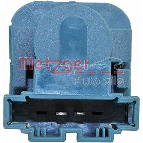 Schalter Kupplungsbet/ätigung GRA Metzger 0911146