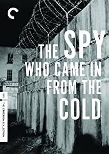 The Spy Who Came in from the Cold (The Criterion Collection)