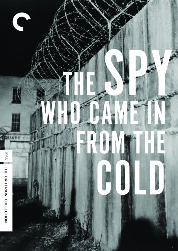 The Spy Who Came in from the Cold (The Criterion Collection) by Criterion Collection