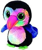 TY Beanie Boos Plush - Beaks the Toucan