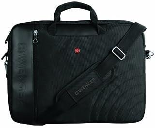 Swiss Gear SWG0102 17.3-Inch Laptop Sleeve (Black) (B005FOSCUG) | Amazon Products