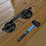 FCHO Floor Gap Fixer Tool for Laminate Floor Gap
