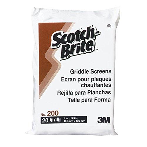 3m-scotch-brite-griddle-screen-pack-20
