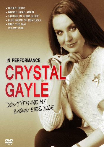 (Gayle, Crystal - Dont It Make My Brown Eyes)