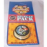 Animaniacs Milkcap Pack 7 Pogs