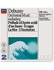 Debussy: Prelude A L'apres Midi D'un Faune / Images