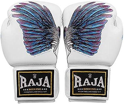 Hotzo Boxing Gloves MMA Muay Thai Training Sparring Kickboxing UFC 12oz.