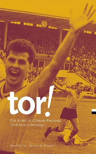 Tor! The Story of German - Uli E