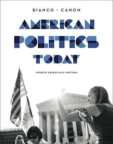 Download American Politics Today (Essentials Fourth Edition) Pdf